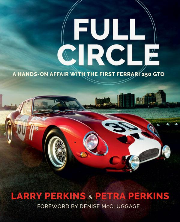 Full Circle Ferrari GTO